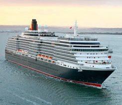 Kiel, Germany to London (Southampton), UK cruise